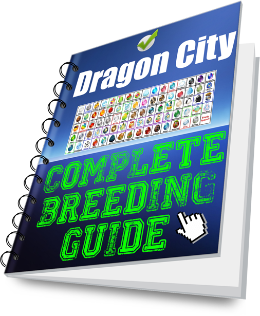 Dragon City Eggs Guide with Pictures - YouTube